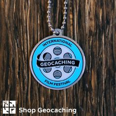 The 2016 Geocaching International Film Festival will be held from November at locations throughout the world. There will be 16 finalists who will be featured during the festival, and a special digital souvenir for all that attend an event! November 3, Throughout The World, International Film Festival, Travel Bugs, Digital, Pendant, Swag, Events, Souvenir