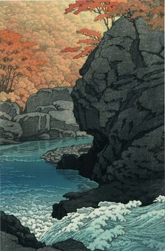 ukiyomokuhan.com - ukiyomokuhan.com - Hasui Kawase