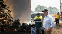 Scott Morrison justifies 'shameless ad' on bushfire response