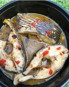 Difference between Nigerian soup stew sauce and stock Nigerian Food, Soups And Stews, Recipes, Rezepte, Food Recipes, Recipies, Recipe, Cooking Recipes