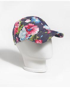 Gorra de mujer Green Coast