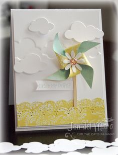 TCP Tues 214 by genie1314 - Cards and Paper Crafts at Splitcoaststampers