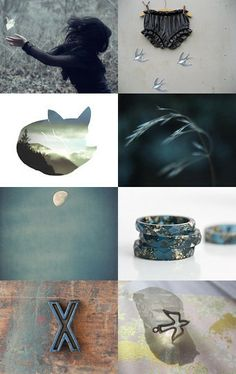 Mountain Indigo by barbara burke on Etsy--Pinned with TreasuryPin.com