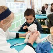 La clinique des nounours - 2 jours par an en mars