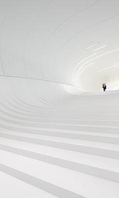 Gallery of Heydar Aliyev Center / Zaha Hadid Architects - 33