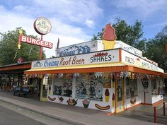 route 66 attractions - Google Search
