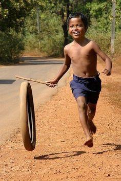 Brasile children
