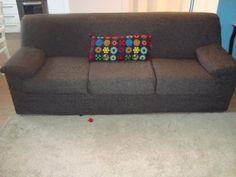 capa de sofá faça você mesmo - copridivano fai da te