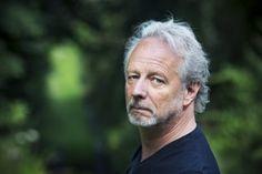 Stefan Hertmans wint AKO Literatuurprijs 2014