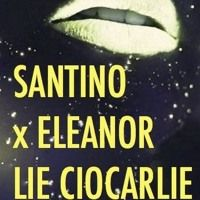 Santino x Eleanor Vasilache - Lie Ciocarlie by santino (bucharest) on SoundCloud