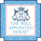 The Well Appointed House by Melissa Hawks
