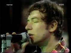 Eric Burdon - One More Cup Of Coffee (Live, 1976) HD