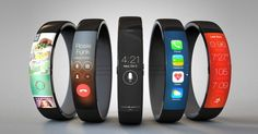 Apple iWatch Already in Production, Report Says