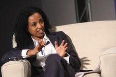 Mimi Alemayehou of #Ethiopia
