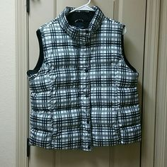 FADED GLORY VEST FADED GLORY VEST SIZE XL MISSES Faded Glory Other