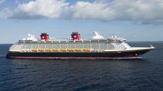 Disney Cruise Line Spotify Playlist
