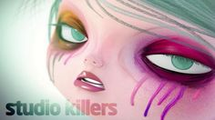 Studio Killers - Ode To The Bouncer by Studio Killers. Studio Killers - Ode To The Bouncer Gorillaz, Studio Killers, The Velvet Rope, Punk Patches, Goth Art, Bouncers, Body Drawing, Electronic Music, Pop