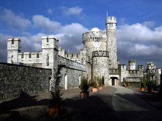 Blackrock Castle, Cork City