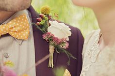 Image by Mr and Mrs Wedding Photography. - A vintage low budget DIY wedding with short eBay wedding dress, street food and pie and pea supper. Yorkshire bride and groom, home made wedding decor and next suit.