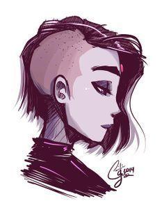 Image result for raven dc fan art