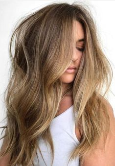 33 Absolutely Flawless Balayage Highlights for 2018. In this post we have made collection of modern shades of flawless balayage highlights and hair colors that you may use to sport nowadays. These are best ideas of balayage hair colors to give you stunning natural hair colors looks. You just have to visit here for most amazing trends of balayage colors that are best fits for your skin tones.