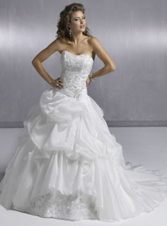 Ball Gown Wedding Dresses | up ball gown wedding dresses with bing sweetheart ball gown wedding ...