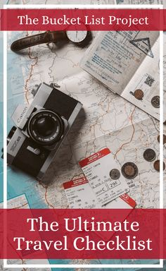Whether you're someone who knows exactly what to pack but struggles to organize it all or you're the type of person who's always forgetting things, this ultimate travel checklist is for you! #TravelChecklist #TravelPlanning #TravelIdeas Road Trip Snacks, Road Trips, Bucket List Ideas For Women, Best Bucket List, Forgetting Things, Travel Checklist, Adventure Activities, Strong Relationship, What To Pack