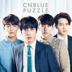 CNBLUE~Puzzle ❤