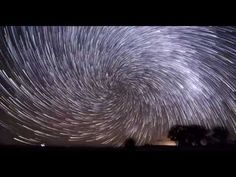 Space timelapse and long exposure photography with Matthew Vandeputte - David Malin Awards Finalist - YouTube