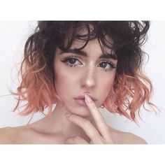 simply kenna hair pink - Recherche Google