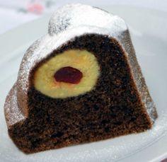 Vyzkoušejte je třeba na bábovce - iDNES. Bunt Cakes, Czech Recipes, Pavlova, Croissant, Pudding, Ale, Sweets, Baking, Breakfast
