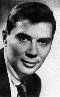 Gene Rayburn, TV & radio  personality, game show hosts (Match Game) 1917-99