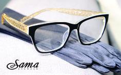 Sama Eyewear - Optical Eyewear Frame