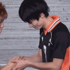 haikyuu stage play | Tumblr