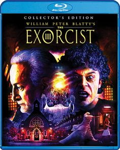 The Exorcist III is author/filmmaker William Peter Blatty's personal vision of what followed after The Exorcist. Like the original, The Exorcist III combines elements of a detective story, a theological puzzle, and an unforgettable study in terror.