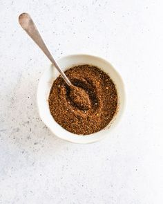 ) – A Couple Cooks This easy taco seasoning recipe takes just minutes to whip up using spices you might already have on hand. Here's how to make taco seasoning at home! Taco Seasoning From Scratch, Easy Taco Seasoning Recipe, Taco Seasoning Ingredients, Gluten Free Taco Seasoning, Taco Seasoning Packet, Taco Mix, How To Make Taco, Homemade Tacos, Gourmet Recipes
