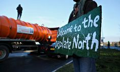 British fracking support falls below 50%, poll shows