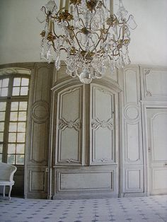 Style Louis XV by lilidebretagne, via Flickr