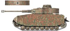 The Modelling News: Kagero's December items - five of the best - ships, units, tanks, colours and drawings The Modelling News, Panzer Iv, War Thunder, Model Tanks, Engin, Ww2 Tanks, Armored Vehicles, Military History, World War Two