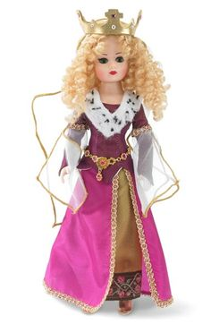 Girl's Madame Alexander 'Sleeping Beauty' Collectible Doll (10 inch)