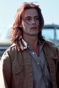 Johnny Depp in What's Eating Gilbert Grape (1993)