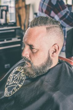 Barbering is truly an art form. It takes skill, dedication and a love for transforming not only people's hair, but their lives as well. Always a creative, Ryan Mulcahy came into this industry on the fence but now loves every waking minute of it. After a spark lit his fire in school, he's been hooked ever since. As a veteran of American Crew and a current Regional Educator for 18.21 Man Made, he has immersed himself in the ever-growing industry that is Men's Grooming. Learn more about Ryan…