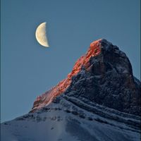 The Basics of Better Moon Photography