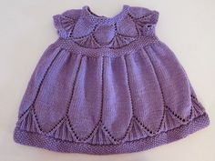 Diy Crafts - Knit Guri their knitting mills: Dress WITH panty Diy Crafts Knitting, Diy Crafts Crochet, Baby Knitting Patterns, Hand Knitting, Suspenders For Kids, Diy Dress, Free Crochet, Baby Dresses, Danish