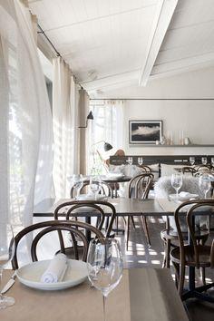 Gallery | Australian Interior Design Awards Polperro Winery VIC