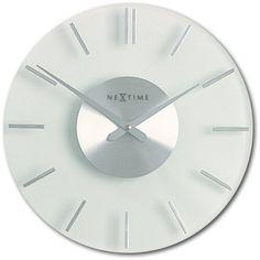 Nextime Fabio Clock NexTime http://www.amazon.com/dp/B000OLCUVW/ref=cm_sw_r_pi_dp_gfjKtb130HHHHA81