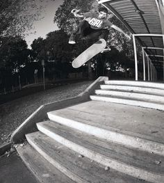Mike Mo Switch Tre Flip