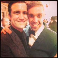 Congratulations to the entire company of @hellodollybway on a smashing Opening Night success! And special shoutout to the incomparable Gavin Creel for one of my favorite performances on Broadway this season! #HelloDolly #HelloGavin #HelloElderPrices