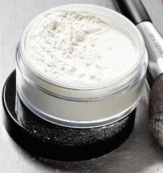This week I'm obsessed with... Mary Kay Translucent Powder!   Beauty Crazed in Canada  www.marykay.ca/alongfield