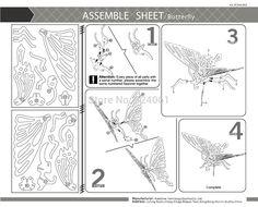 wood craft assembly - Google zoeken